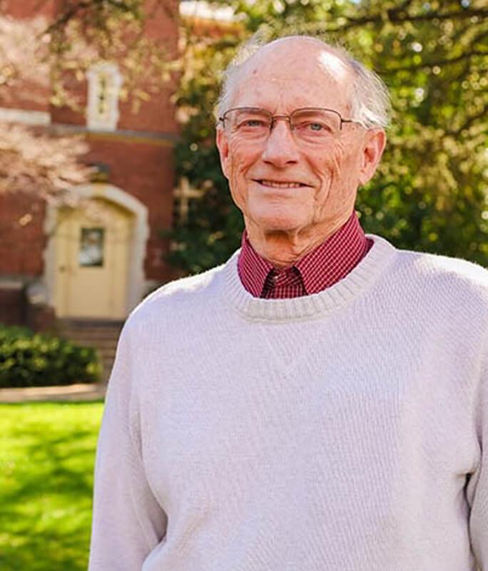 Dr. Robert D. Benne